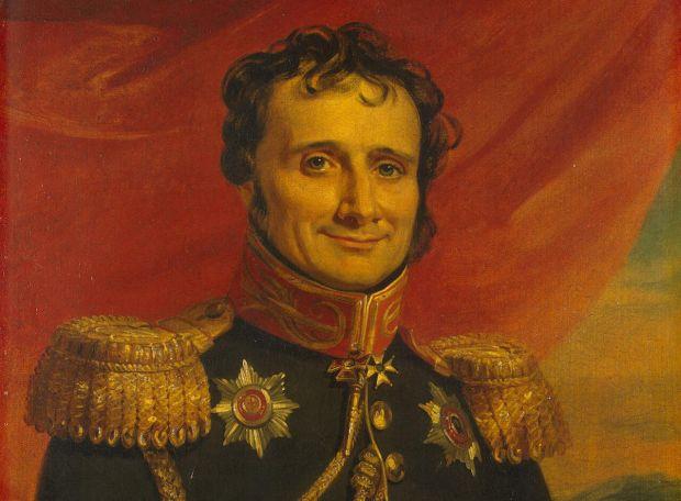 Antoine-Henri Jomini, o barão da guerra e da Logística