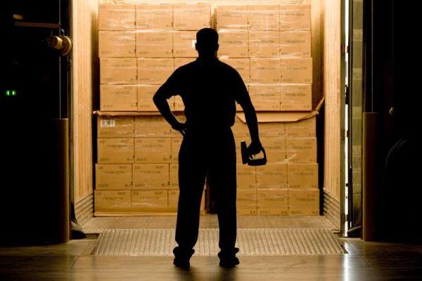 A importância da logística para as empresas