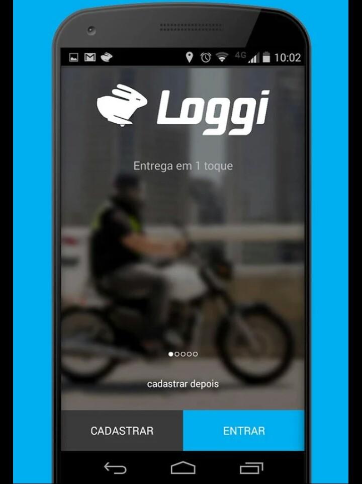 logistica loggi