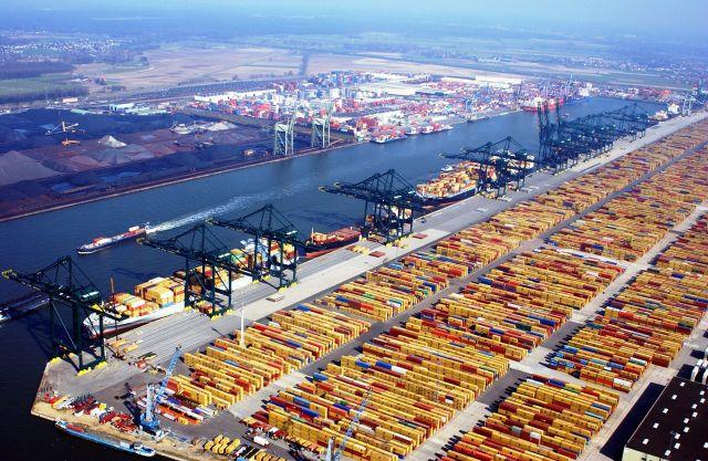 TCU aprova projetos para leilão de terminais de celulose no Porto de Santos (SP)