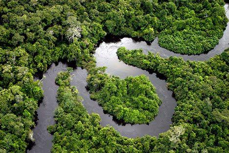 Logistica Amazonia