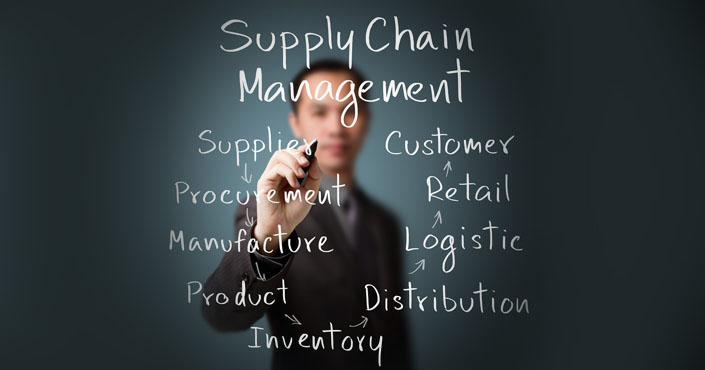 Profissões Promissoras : Gerente de Supply Chain