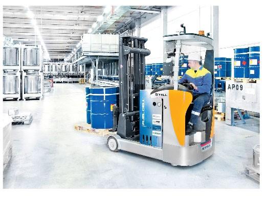 equipamentos logistica hidrogenio
