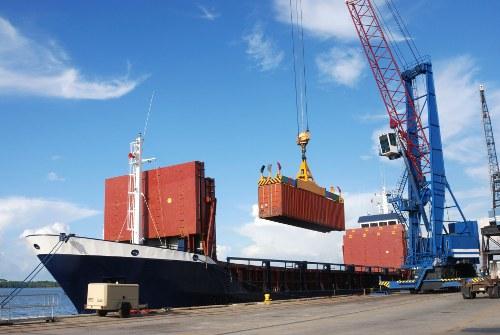 Resultado de imagem para portos brasileiros