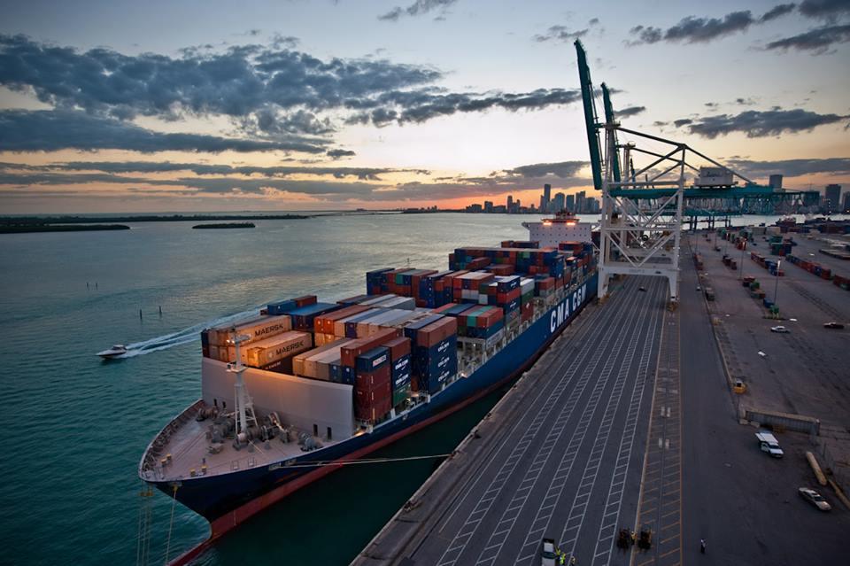 outorgas portos