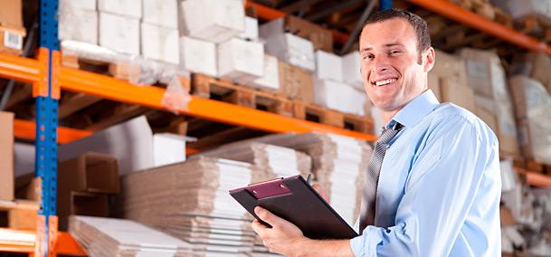 como logistica salvar negocios