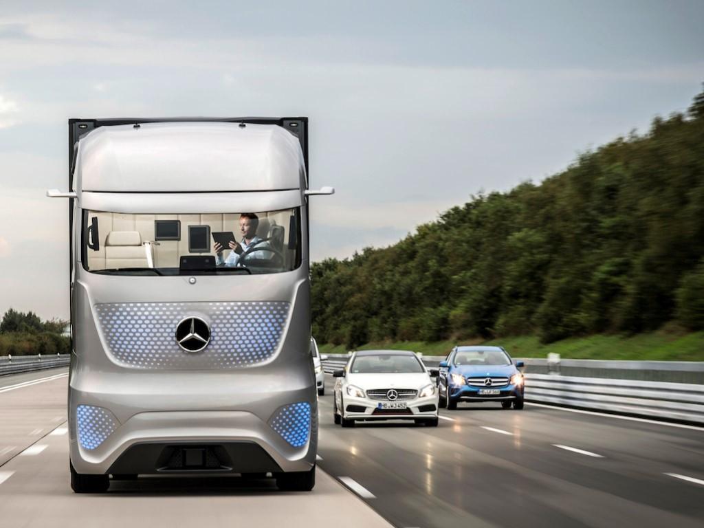 Os principais desafios da tecnologia autônoma na logística