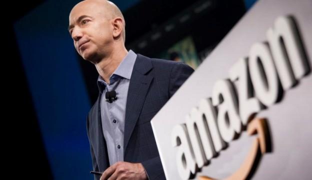 Transporte marítimo: nova estratégia de Jeff Bezos
