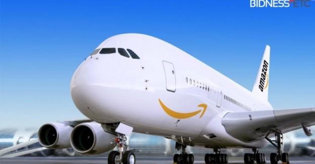 Amazon avioes cargueiros