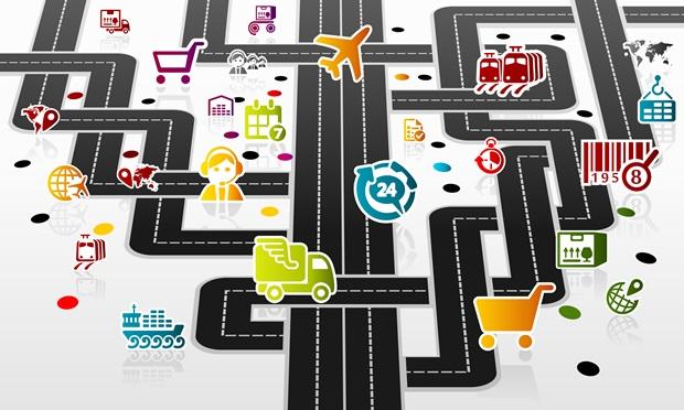 Logistica mercado livre