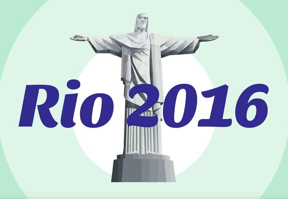 Vídeo sobre a logística das Olimpíadas