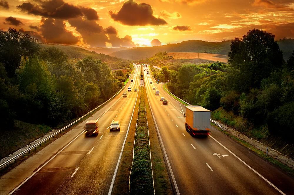 As principais rodovias do Brasil