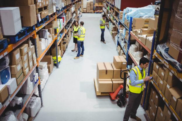 O que saber sobre a carreira em logística?
