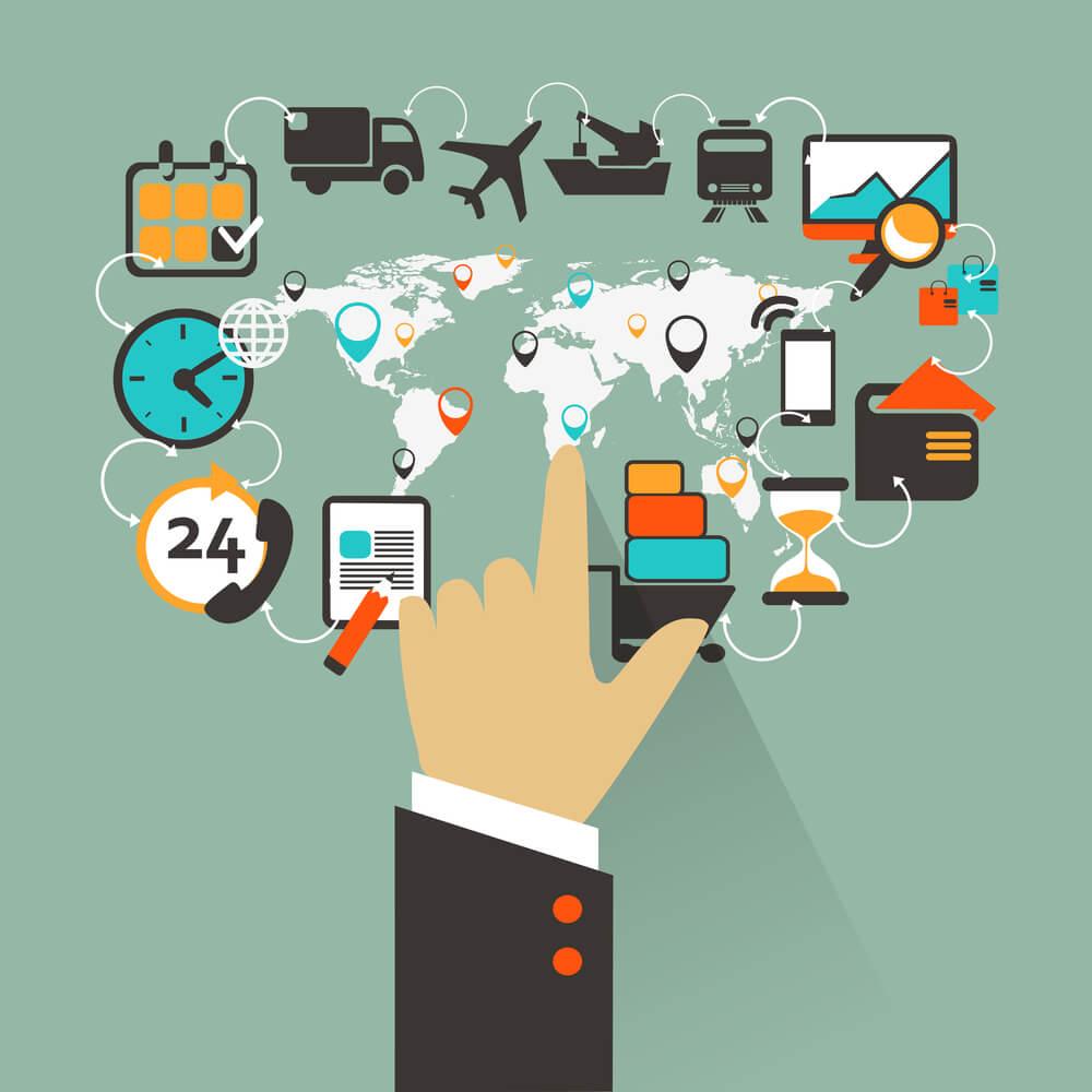 Desenvolvimento industrial e a logística: o que ainda precisa melhorar?