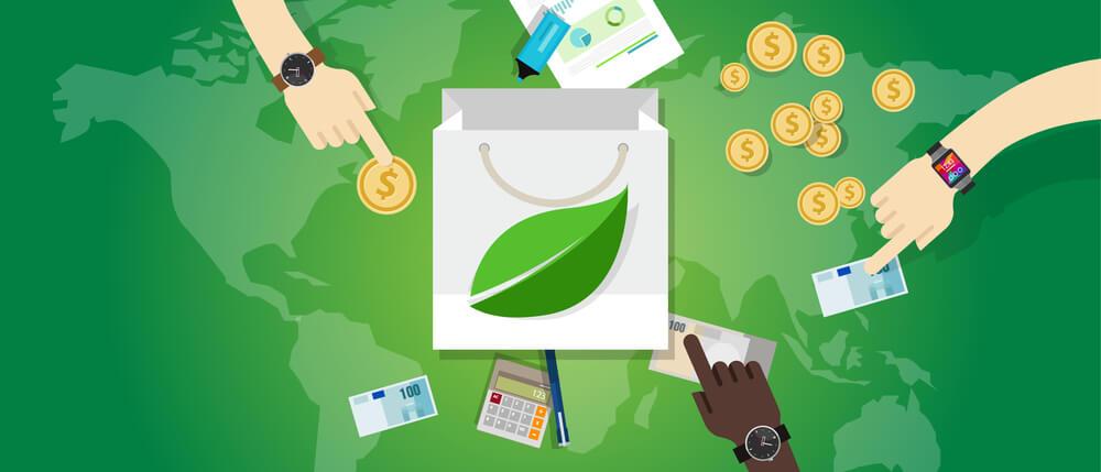 Como colocar em prática a logística sustentável? Entenda!