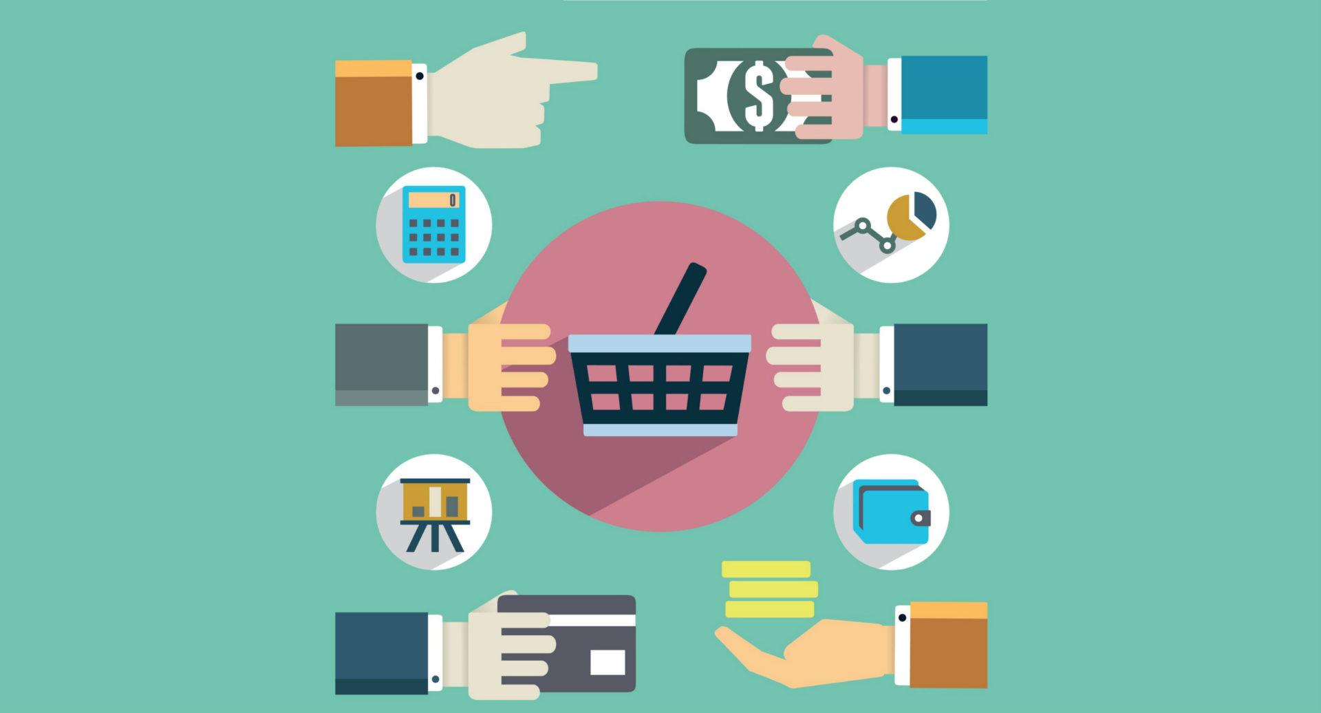 Sell in e sell out: o que são e como impactam a logística?