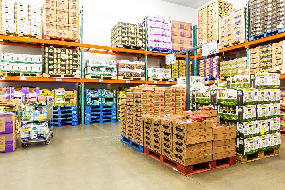 Saiba qual é o custo de armazenagem de um produto