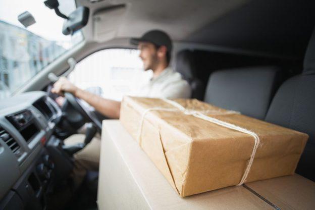 Desvendamos os segredos de logística das grandes empresas! Veja aqui!