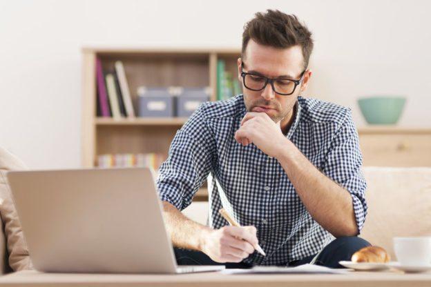 Como criar um ótimo currículo em 5 passos!