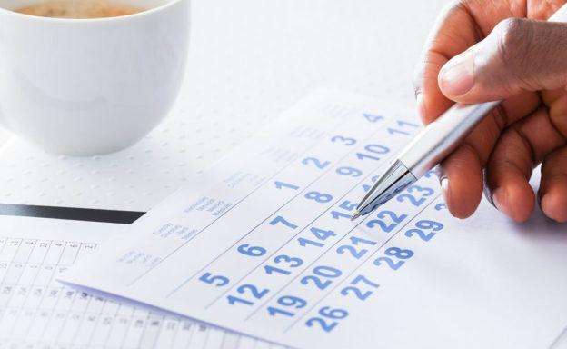 5 dicas para lidar com os períodos de sazonalidade logística